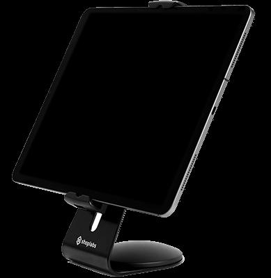 Stilren iPadkasse